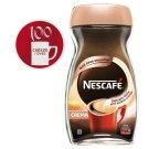 Nescafé Classic Crema azonnal oldódó kávé 200 g