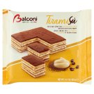 Balconi Tiramisú sütőipari cukrásztermék tiramisu ízesítéssel 400 g