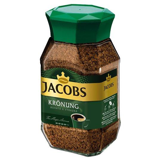 Jacobs Krönung Instant Coffee 200 g