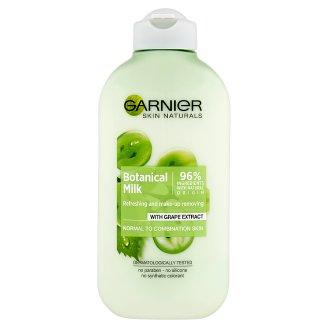 Garnier Skin Naturals Botanical sminklemosó tej szőlőkivonattal 200 ml
