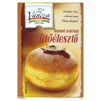 Váncza Instant Dried Baking Yeast 11 g