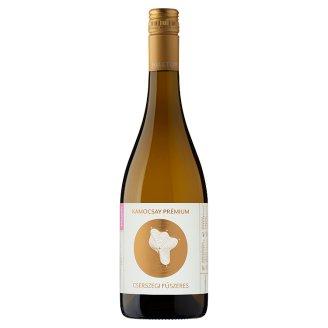 Hilltop Prémium Neszmélyi Cserszegi Fűszeres Dry White Wine 12% 75 cl