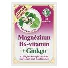 Dr. Chen Patika Magnesium B6 Ginkgo Forte Capsules 30 db 33,6 g