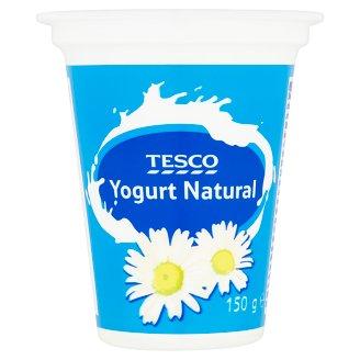 Tesco natúr joghurt 150 g