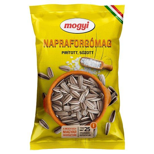 Mogyi Roasted, Salted Sunflower Seeds 200 g