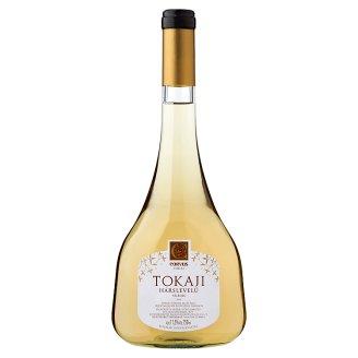 Corvus Tokaj Tokaji Hárslevelű félédes fehérbor 11,5% 750 ml