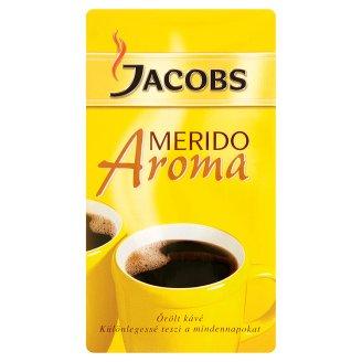 Jacobs Merido Aroma Roasted Coffee 250 g