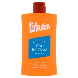 Fabulon After Sun Balm 200 ml