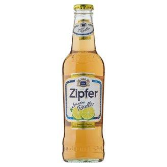Zipfer Limetten Radler Lager Beer with Lime Lemonade 2% 0,33 l
