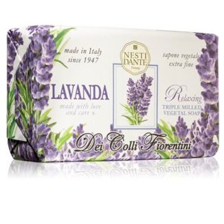 Nesti Dante Tuscan Lavender Soap 250 g
