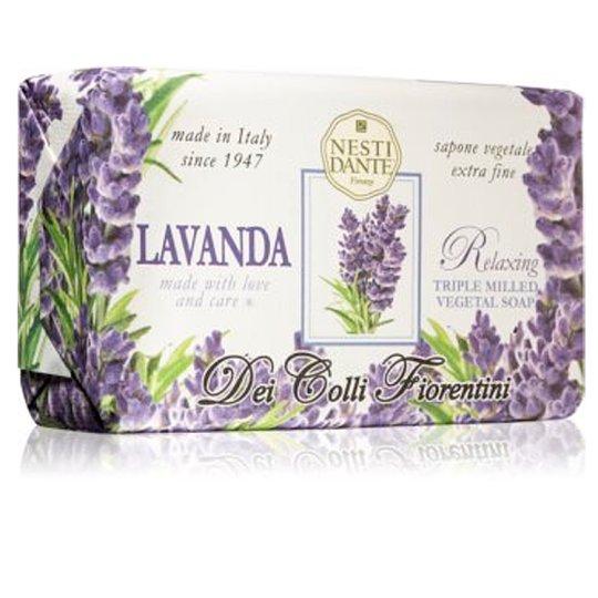 Nesti Dante Tuscan Lavender natúrszappan 250 g