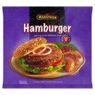 Marathon gyorsfagyasztott hamburger 1000 g
