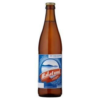 Balatoni világos sör 3,0% 0,5 l