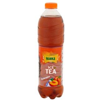 Márka barack jeges tea 1,5 l