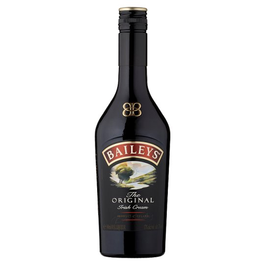 Baileys Original Irish Cream Liqueur 17% 0,5 l