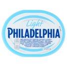 Philadelphia Light sajtos szendvicskrém 125 g