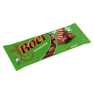 Boci Milk Chocolate 90 g