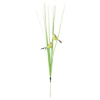 Madarak fű alakú pálcikán