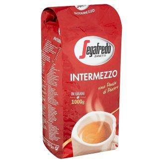 Segafredo Zanetti Intermezzo Coffee Beans 1000 g