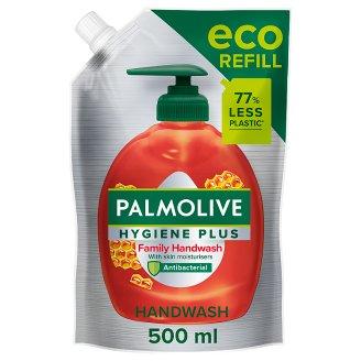 Palmolive Hygiene-Plus Family folyékony szappan utántöltő 500 ml