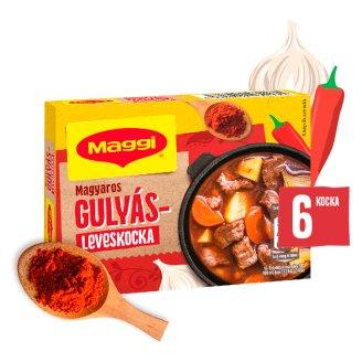 Maggi Goulash Bouillon Cubes 60 g
