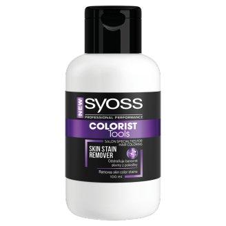 Syoss Colorist Tools Bőrre kerülő hajfestékfolt eltávolító 100 ml