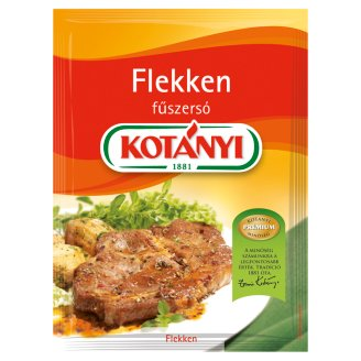 Kotányi Barbecue Seasoning Mix 35 g
