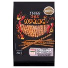 Tesco Salted Sticks with Chili 250 g