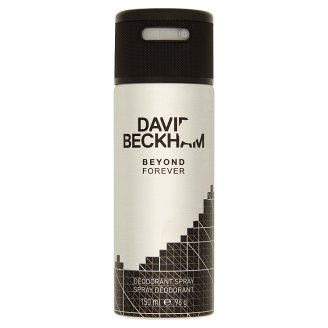 David Beckham Beyond Forever férfi dezodor 150 ml