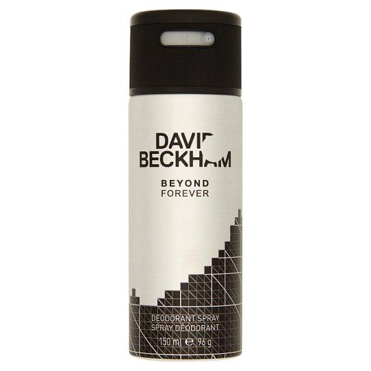 David Beckham Beyond Forever férfi dezodor 150 ml