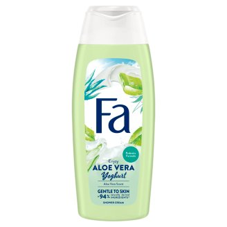 Fa Yoghurt & Aloe Vera Shower Cream 400 ml