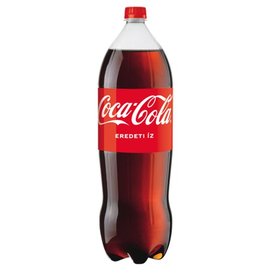 Coca-Cola Carbonated Soft Drink 2,25 l
