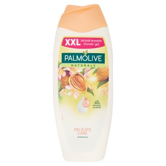 Palmolive Naturals Delicate Care Shower Milk 500 ml