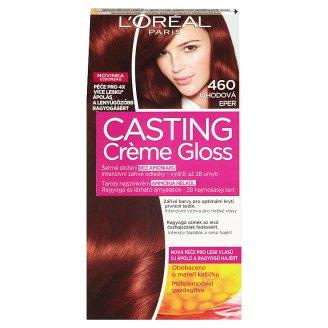 L'Oréal Paris Casting Crème Gloss 460 Eper tartós hajszínkrém