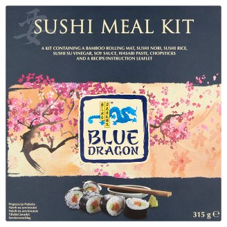 Blue Dragon sushi csomag 315 g