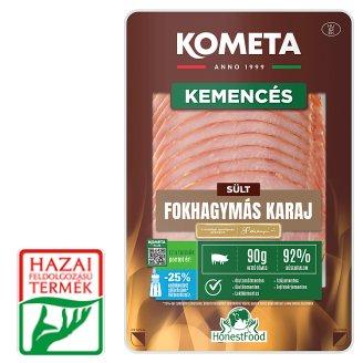 Kométa Kemencés Sliced Roasted Pork Chop with Garlic 90 g