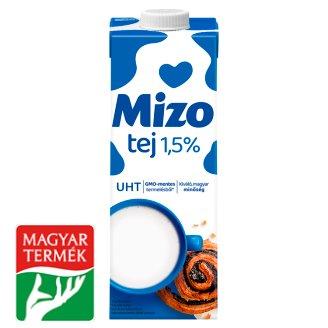 Mizo UHT zsírszegény tej 1,5% 1 l