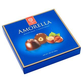 Amorella mogyorós praliné 9 db 108 g