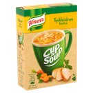 Knorr Cup a Soup Chicken Soup with Pasta 3 x 9 g