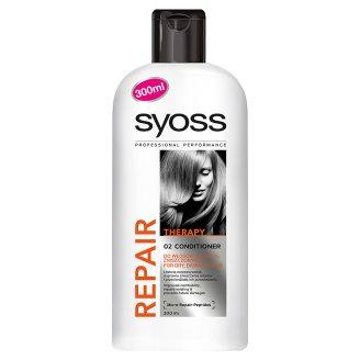 Syoss Repair Therapy hajbalzsam száraz, sérült hajra 300 ml