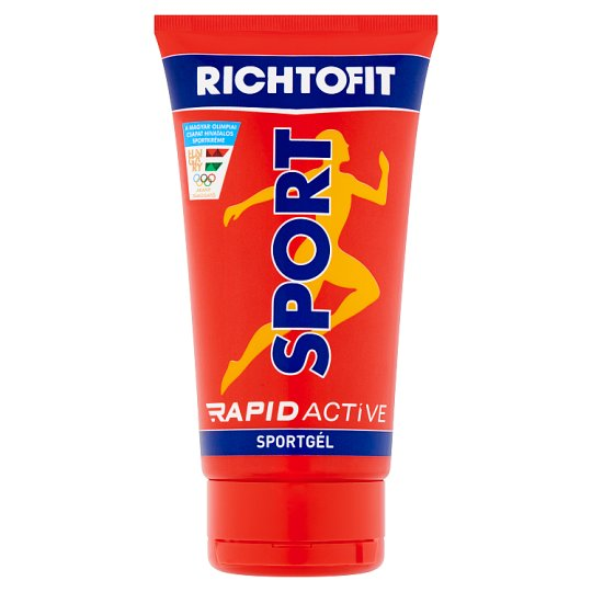 Richtofit Rapid Active Sport Cream 125 ml