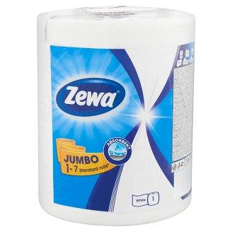 Zewa Jumbo 1 tekercses háztartási papírtörlő 325 lap/tekercs
