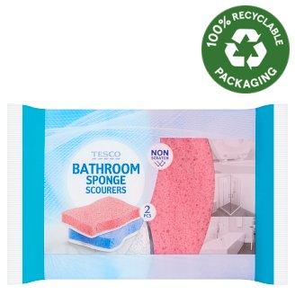 Tesco fürdőszobai és WC szivacs 2 db