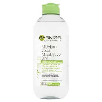 Garnier Skin Naturals 3in1 Micellar Water for Combined and Sensitive Skin 400 ml