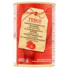 Tesco Whole Peeled Tomatoes in Tomato Juice 400 g