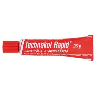 Technokol Rapid univerzális gyorsragasztó 35 g