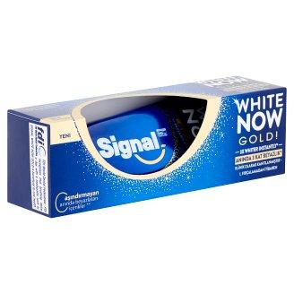 Signal White Now Gold! Triple Power Toothpaste 50 ml