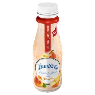Landliebe őszibarackos joghurtital 350 g