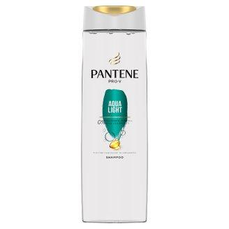 Pantene Pro-V Lightweight Nourishment Sampon, 250 ml