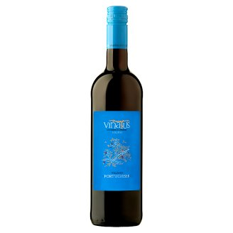 Vinatus Villányi Portugieser Dry Red Wine 12,5% 750 ml
